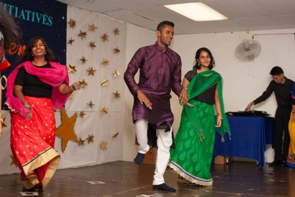 2019_CHW_Training_Dance by Tharisini, Shasvini and Shamir